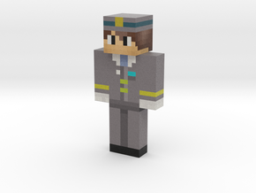 yosshy0125 | Minecraft toy in Natural Full Color Sandstone