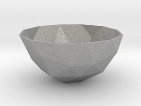 108mm f110 bowl lwlsldsgmtrx in Aluminum