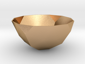54mm f110 bowl lawal solids gmtrx in Natural Bronze