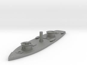 1/600 USS Onondaga  in Gray PA12