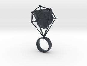 Aniton - Bjou Designs in Black PA12