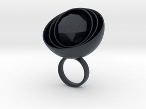 Bolo - Bjou Designs in Black Professional Plastic