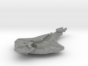 Cardassian Galor Class Type-1 1/4800 in Gray PA12