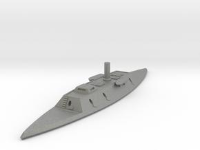 1/1200 CSS Richmond/Savannah in Gray PA12