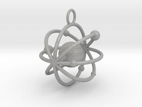 nuclea in Aluminum