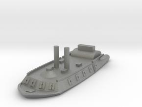 1/600 USS Benton in Gray PA12