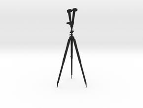SF14Z (short) in Black Natural Versatile Plastic