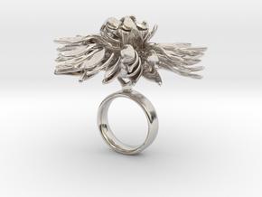Blonot - Bjou Designs in Rhodium Plated Brass