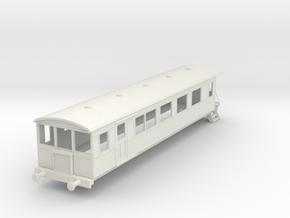 o-43-drewry-motor-composite-coach in White Natural Versatile Plastic