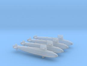 SKIPJACK set FH - 2400 in Smooth Fine Detail Plastic