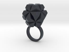 Pedrote - Bjou Designs in Black PA12