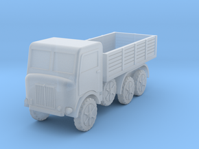 Dovunque truck  1:285 in Smooth Fine Detail Plastic