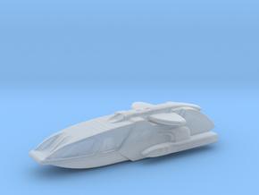 Condor Class in Smooth Fine Detail Plastic