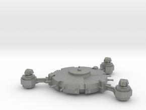 Orbital Defence Platform - Lite Battery in Gray Professional Plastic