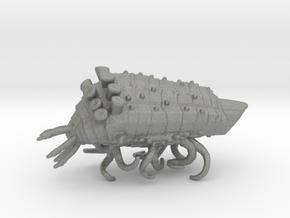 Wvurm Kraken - Concept A in Gray Professional Plastic