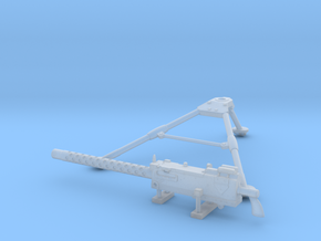 M1919A4 Pack (PASSED) in Smooth Fine Detail Plastic: 1:18