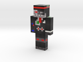 IDesire   Minecraft toy in Natural Full Color Sandstone
