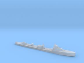 HMS Velox LR Escort 1:1800 WW2 in Smoothest Fine Detail Plastic