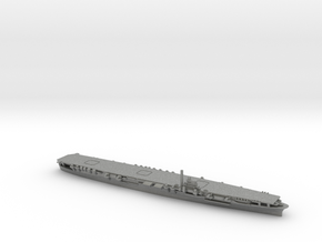 Japanese Shokaku-Class Aircraft Carrier in Gray PA12