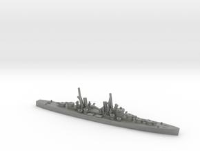 British Minotaur-Class Cruiser in Gray Professional Plastic