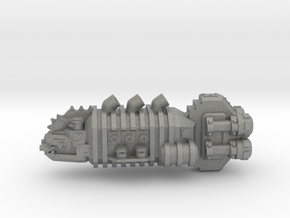 ! - Lite Kruiser - Concept B  in Gray PA12