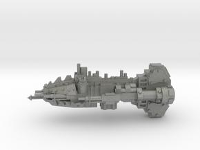 ! - Escort - Concept E in Gray PA12
