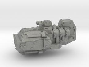 ! - Escort - Concept A  in Gray PA12