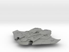 Escort - Concept B  in Gray PA12
