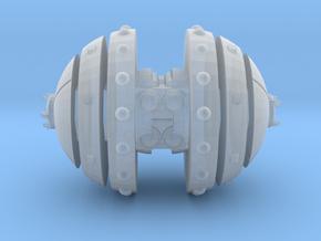 Kroot Warsphere in Smooth Fine Detail Plastic