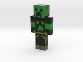 lataus (2) | Minecraft toy in Natural Full Color Sandstone