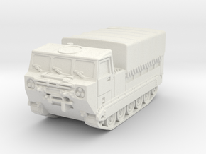 M548 (Covered) 1/100 in White Natural Versatile Plastic