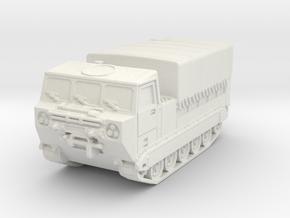 M548 (Covered) 1/100 in White Natural Versatile Plastic