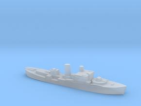 HMS Begonia corvette 1:1800 WW2 in Smoothest Fine Detail Plastic