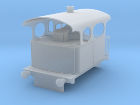 b-64fs-cockerill-type-IV-loco in Smooth Fine Detail Plastic