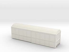 VR Gbln-t koppa (H0) in White Natural Versatile Plastic