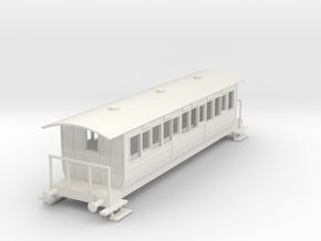 o-87-hmsty-selsey-falcon-coach in White Natural Versatile Plastic