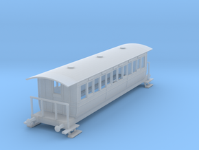 o-148fs-hmsty-selsey-falcon-coach in Smooth Fine Detail Plastic