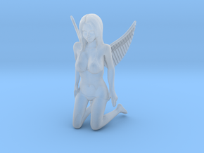 Printle V Femme 1676 - 1/87 - wob in Smooth Fine Detail Plastic