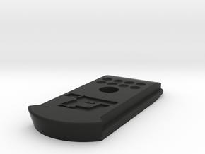 12 Round Base Replacement for SIG P365 in Black Premium Versatile Plastic