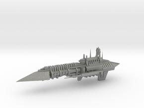 Chaos Renegade Escort Ship - 1 in Gray PA12