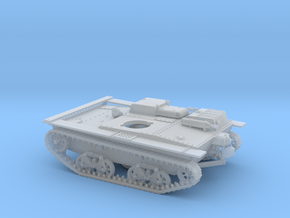 1/56th (28 mm) scale T-38M tank in Smooth Fine Detail Plastic