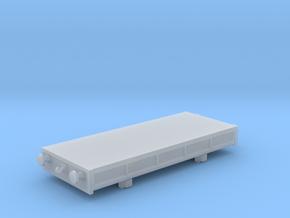 Breakdown Crane Flatbed OO / HO in Smooth Fine Detail Plastic