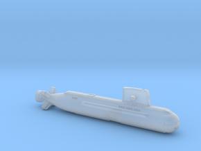 RIKEN CHALLENGER 2400 in Smooth Fine Detail Plastic