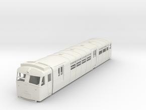 o-100-sligo-railcar-b in White Natural Versatile Plastic