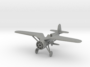 1/144 PZL P11 in Gray Professional Plastic