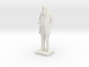 Printle C Homme 1550 - 1/24 in White Natural Versatile Plastic