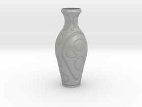 Vase-16 in Aluminum