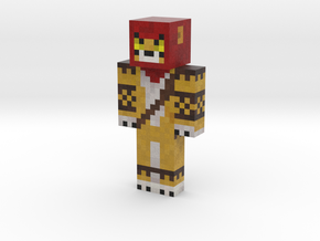 _Ertuit_   Minecraft toy in Natural Full Color Sandstone