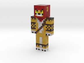 _Ertuit_ | Minecraft toy in Natural Full Color Sandstone
