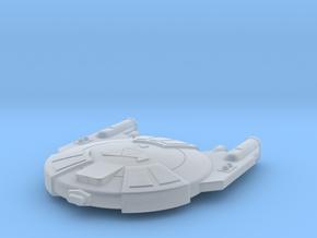 3125 Scale Andromedan Viper Frigate SRZ in Smooth Fine Detail Plastic